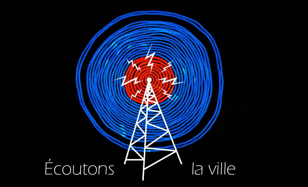Ecoutons la ville - Canal B et I'm From Rennes