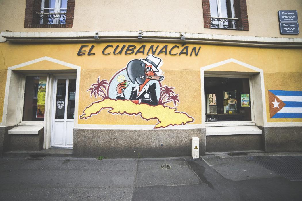 El Cubanacan - © Mozpic's Mo