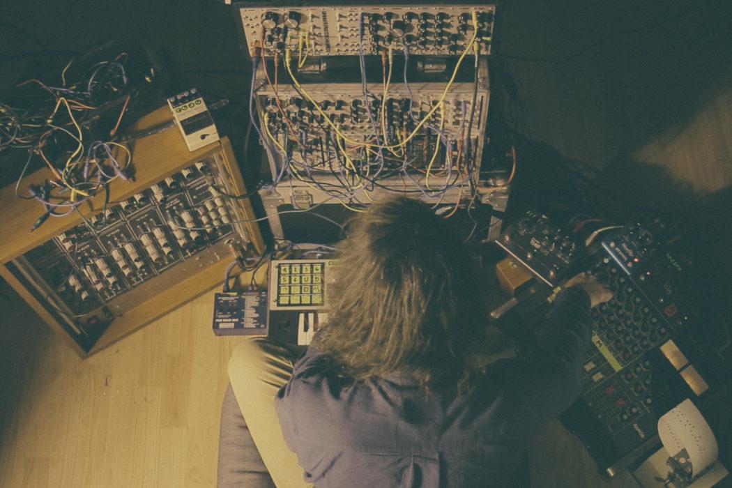 Le Comte - Session live @ Studio Paradis