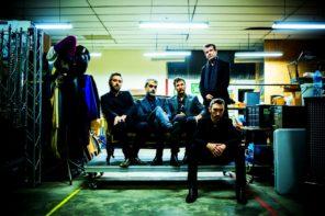 Santa Cruz : «c'est un album plus rock et surtout pop dans les émotions qu'il dégage.»