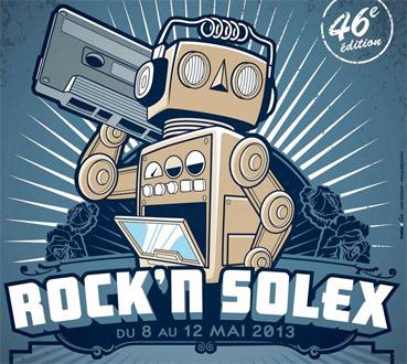 Rock N Solex