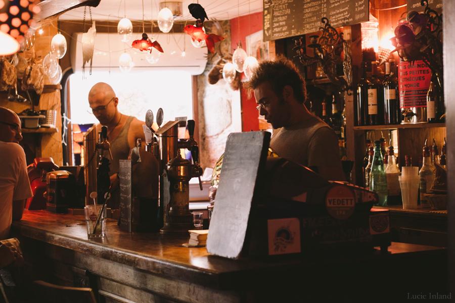 Comptoir d t 4 le oan 39 s pub - Comptoir des cotonniers rennes ...