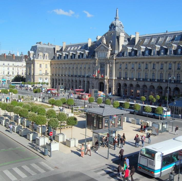 Rennes rennes musique - Comptoir des cotonniers rennes ...