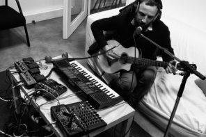 [PURPLE RENNES] Emission #92 avec Héron Cendré et le festival les Embellies // 07.03.18