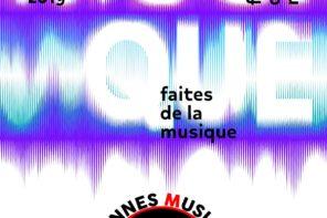 Fête de la musique 2019 Rennes
