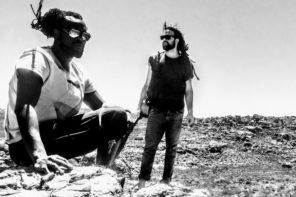 [Le Grand Soufflet + Jeu] Yoann Minkoff et Kris Nolly en trio avec Christian Tezenas.